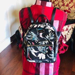 NWT Kate spade botanical Bradley mini backpack